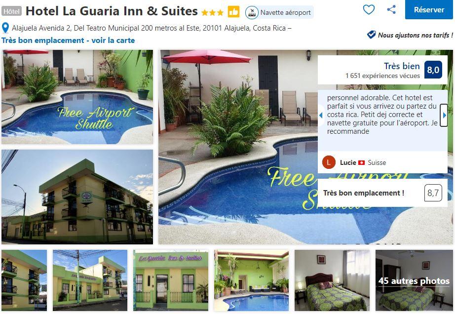 hotel-la-guara-proche-aeroport-international-san-jose-costarica