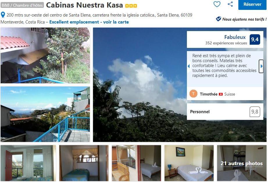 logement-Santa-Elena