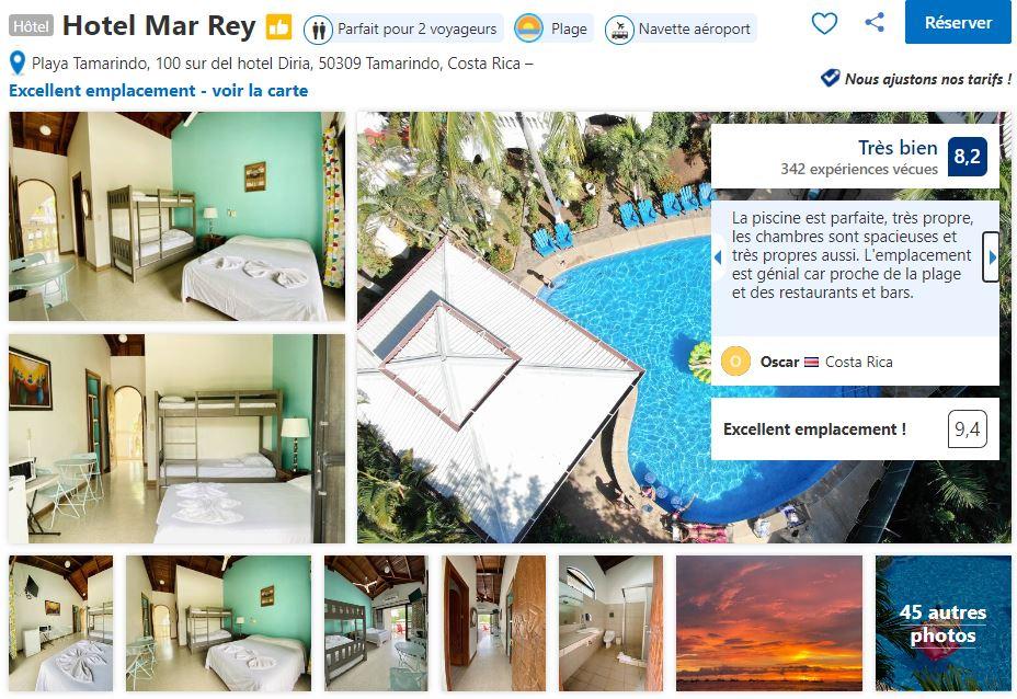 logement-tamarindo-proche-bar-restaurant-et-plage