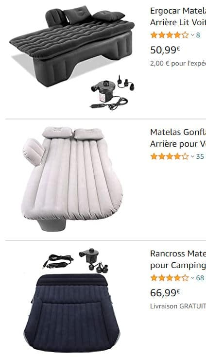 matelas-gonflable-voiture-arriere