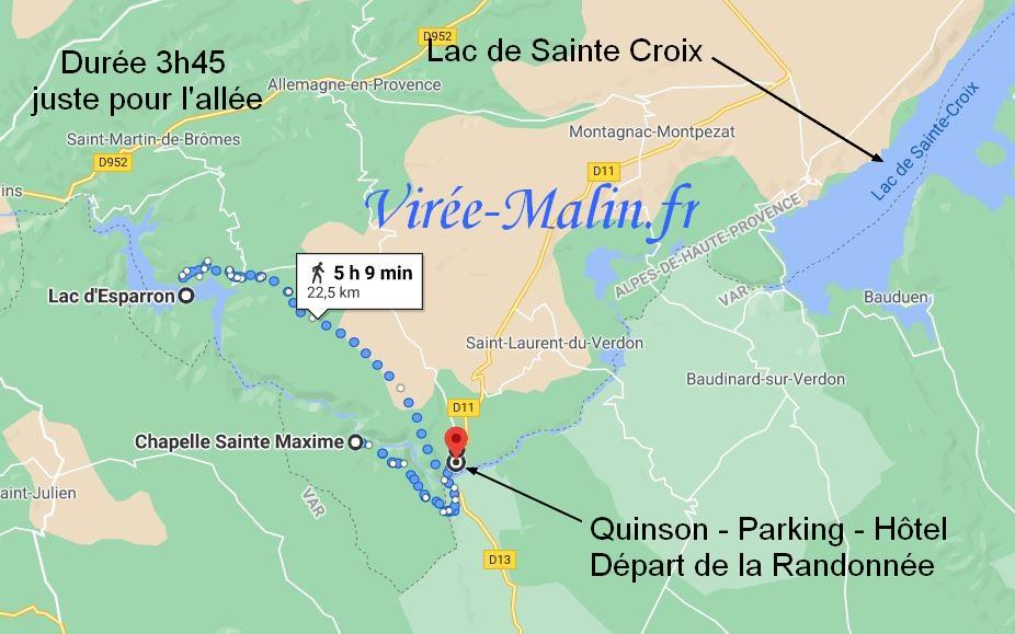 parking-musee-prehistoire-depart-randonnee-basse-gorges-verdon