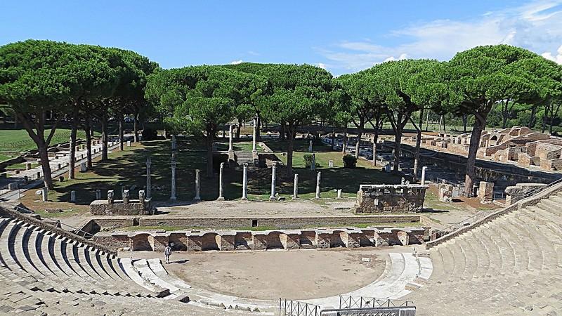 site-archeologique-Ostia-Antica-rome