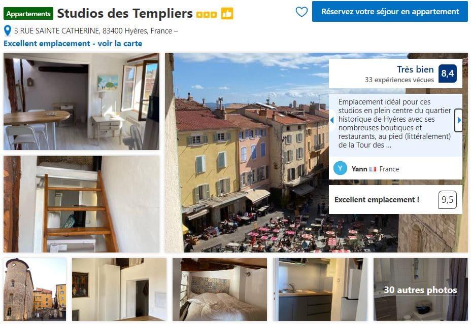 studios-des-templiers-appartement-coeur-de-hyeres
