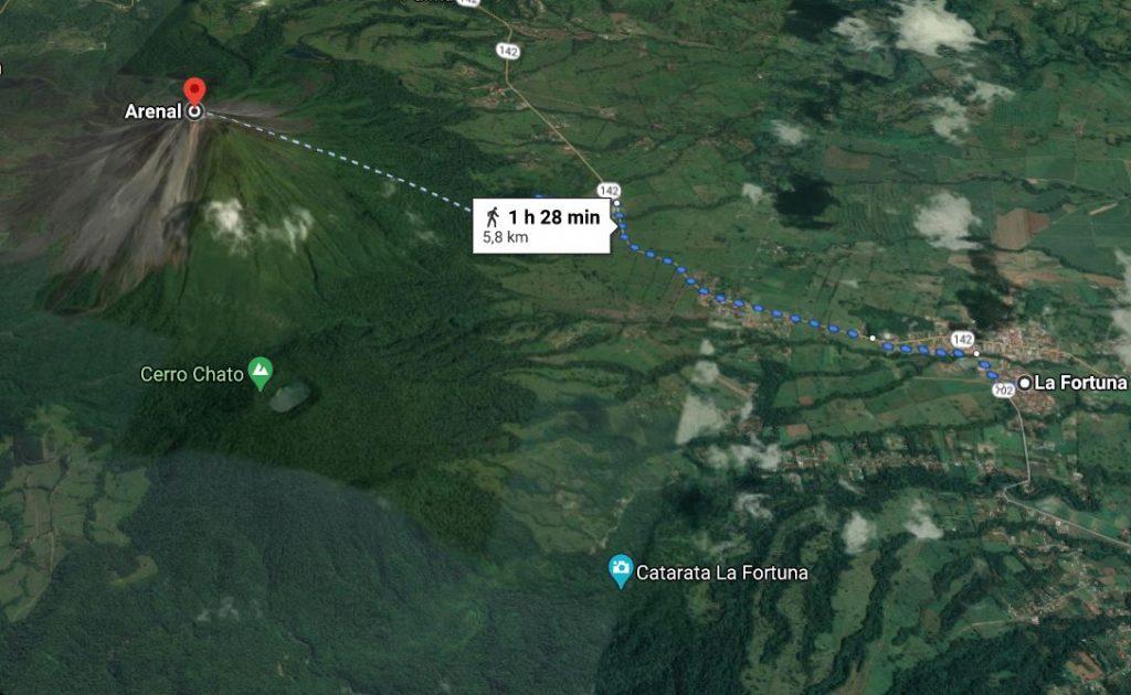 voir-la-Fortuna-volcan-Arenal