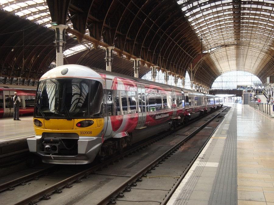 Heathrow-Express-londres-horaire-billet-en-ligne