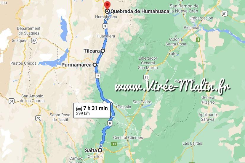 Salta-vers-Purmamarca-Tilcara-Quebrada-de-Humahuaca-et-Hornocal
