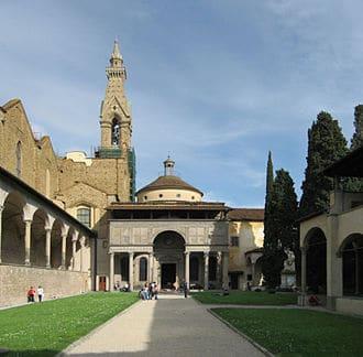Santa-Croce-cloitre