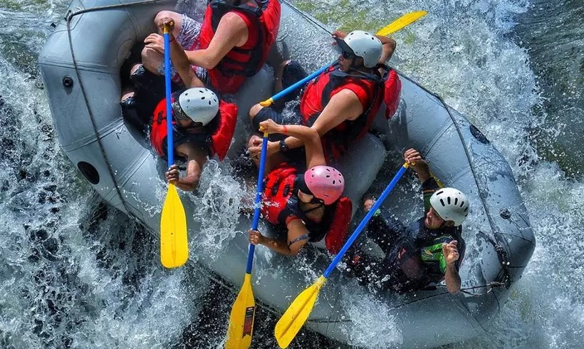 activite-rafting-annecy