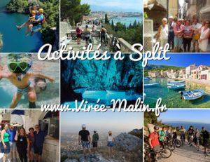 Meilleures activités à Split et alentours