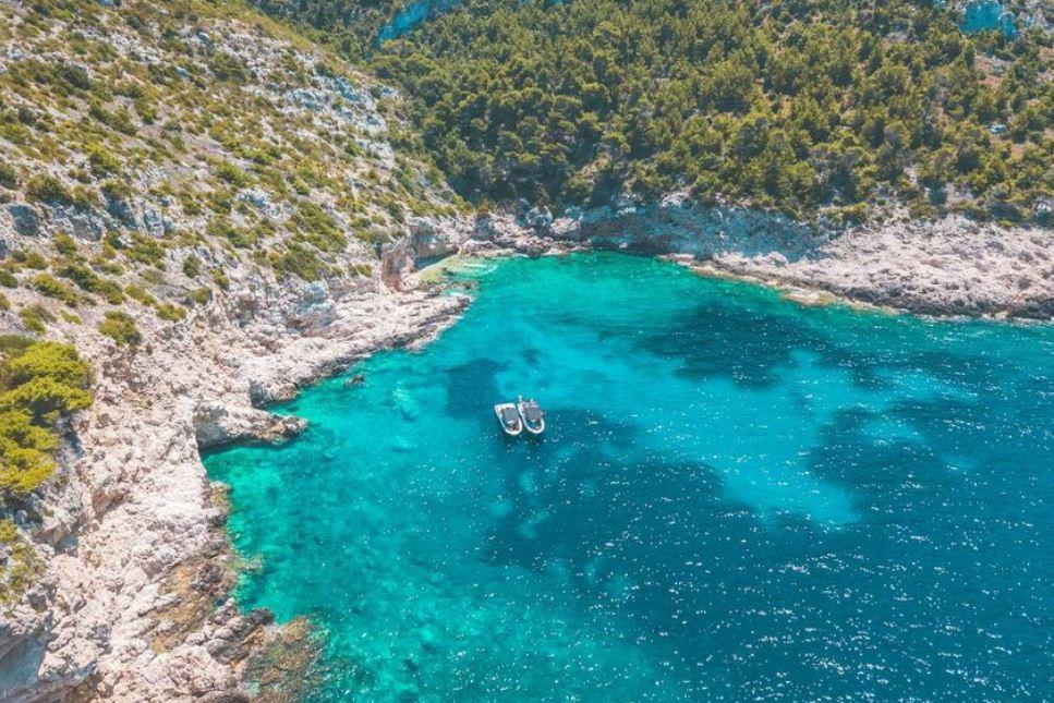 bateau-mer-croatie-iles