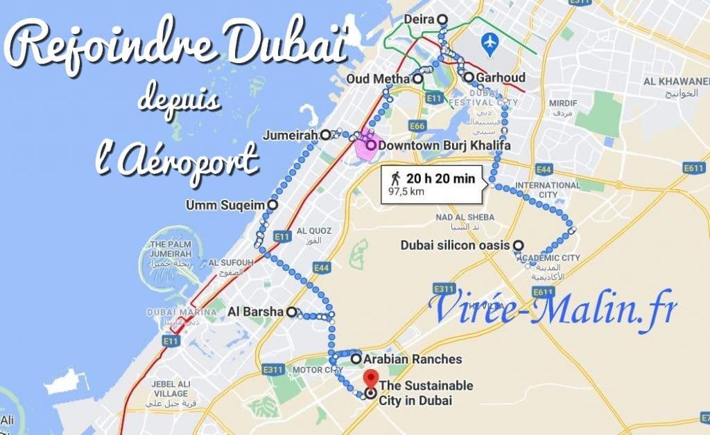 comment-rejoindre-dubai-depuis-aeroport-dubai