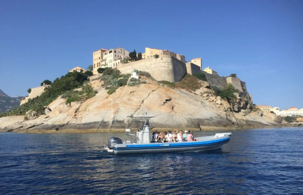 excursion-bateau-calvi-citadelle