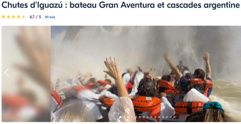 excursion-bateau-chutes-iguazu