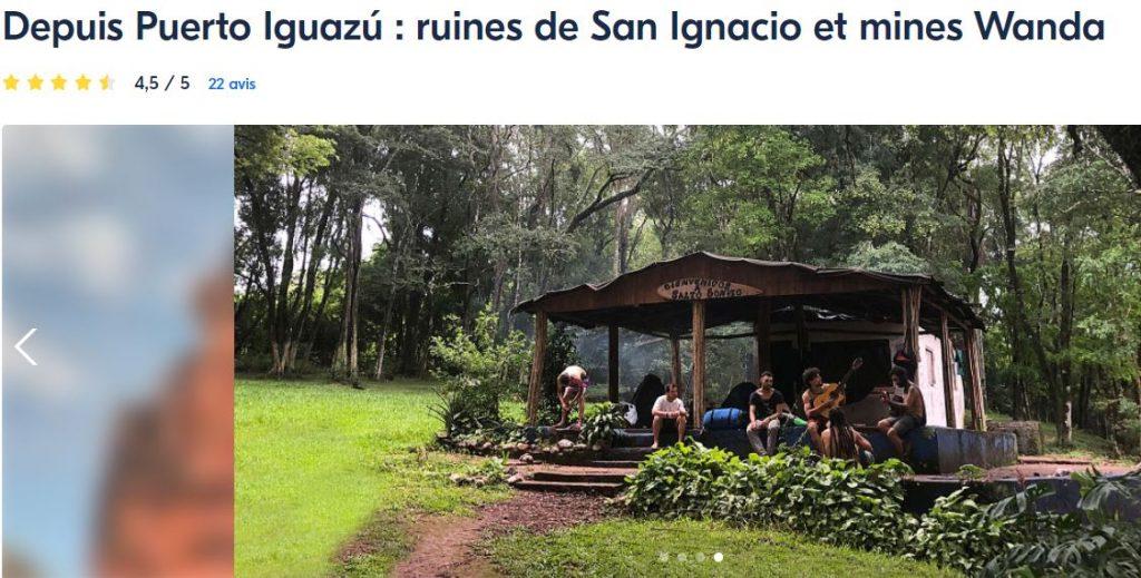 excursion-depuis-puerto-iguazu-vers-ruines-san-ignacio