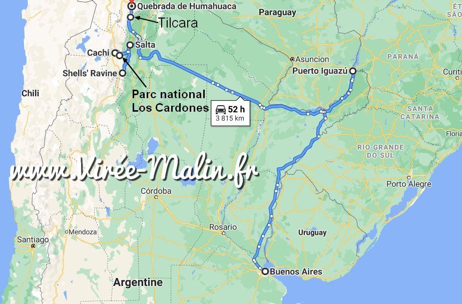 itineraire-10-jours-argentine