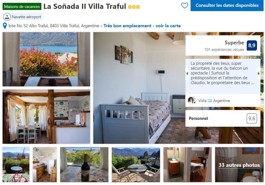 ou-dormir-Villa-Traful-argentine