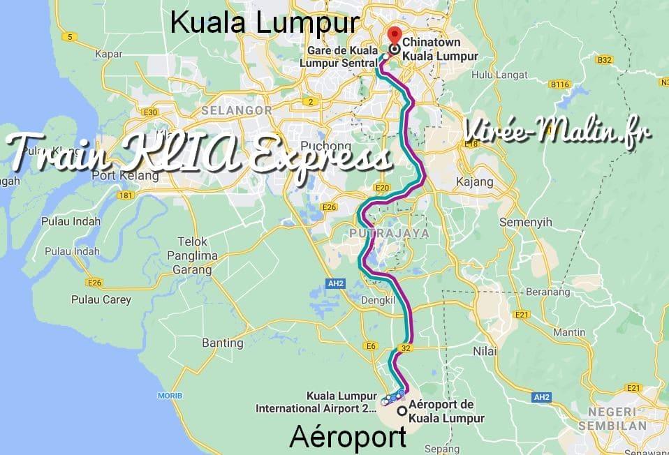 rejoindre-kuala-lumpur-avec-train-KLIA-Express