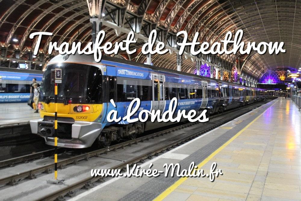 transfert-Heathrow-londres