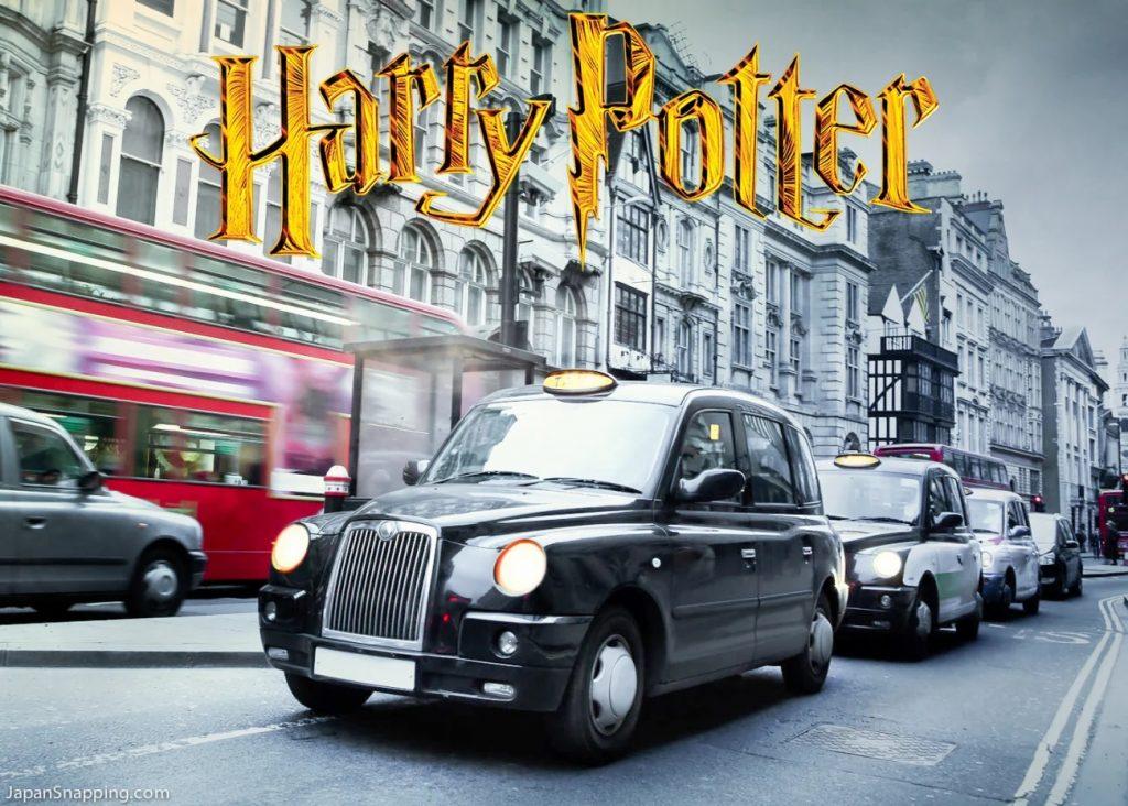 visite-guidee-londres-francais-harry-potter-black-cab