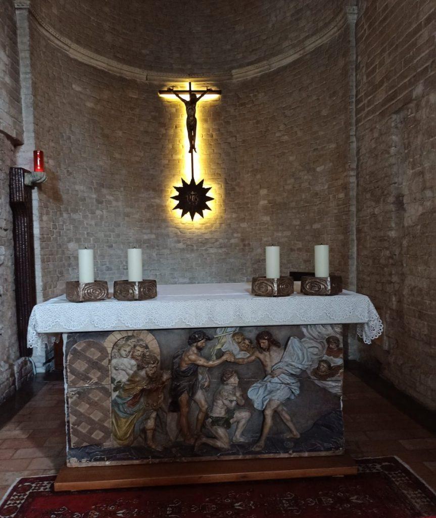 visiter-eglise-saint-françois-du-desert-venise