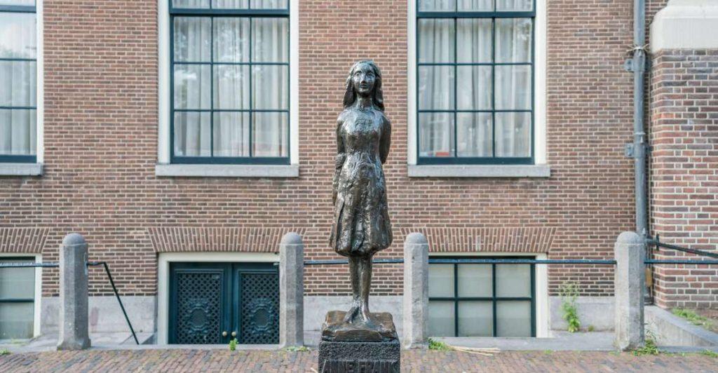 activite-amsterdam-anne-frank