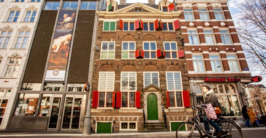 activite-amsterdam-musee-maison-rembrandt