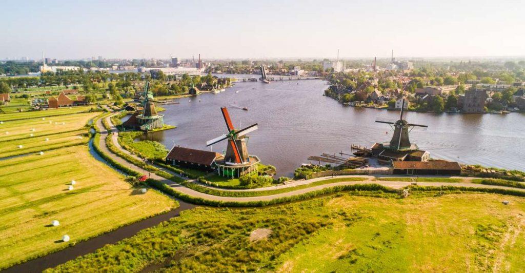 activite-longue-duree-amsterdam-zaanse-schans