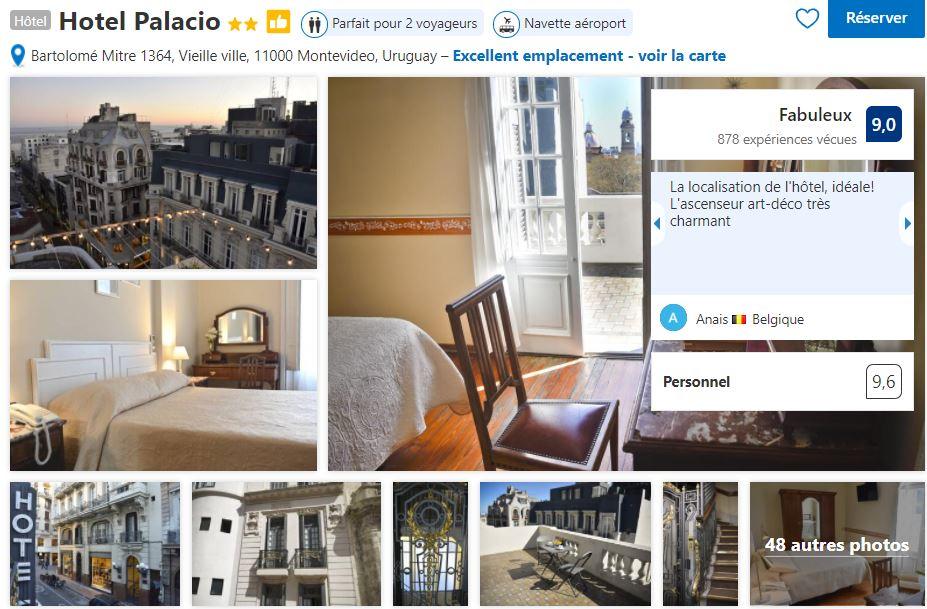 hotel-palacio-logement-ideal-montevideo-premier-jour-uruguay