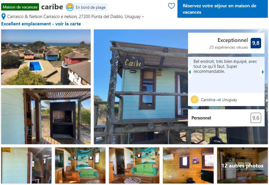 logement-proche-parc-Nacional-Santa-Teresa-uruguay