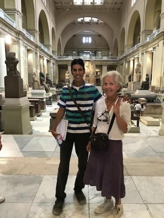 visite-en-francais-musee-national-caire-atrium