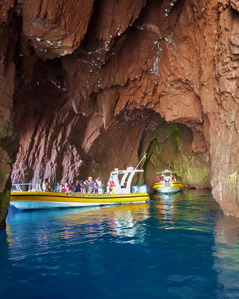 balade-bateau-depuis-porto-ota-calanche-scandola-Capo-Rosso