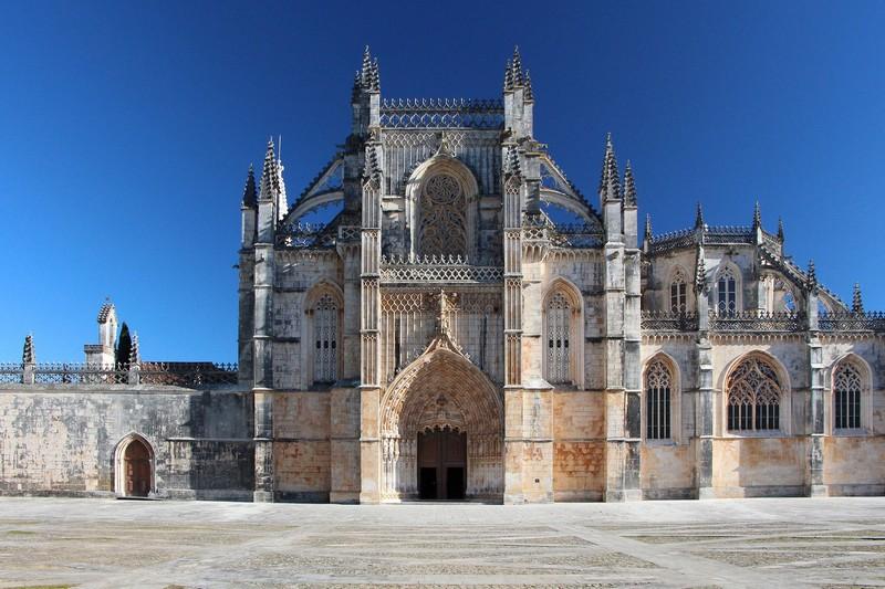 monastere-batalha