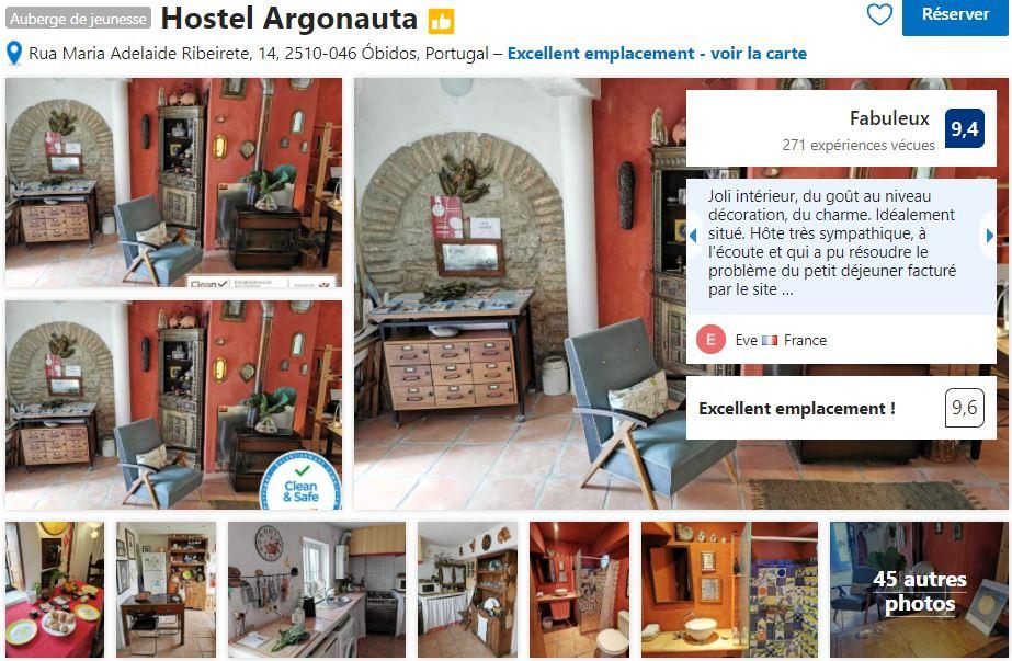 hotel-obidos-bien-situé