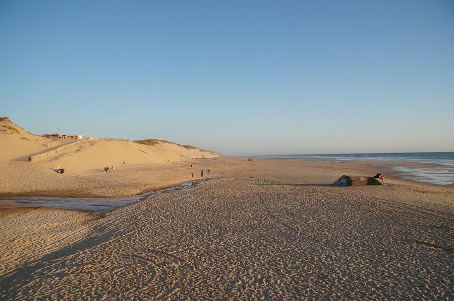 visiter-landes-plage-capbreton-le-pin-sec