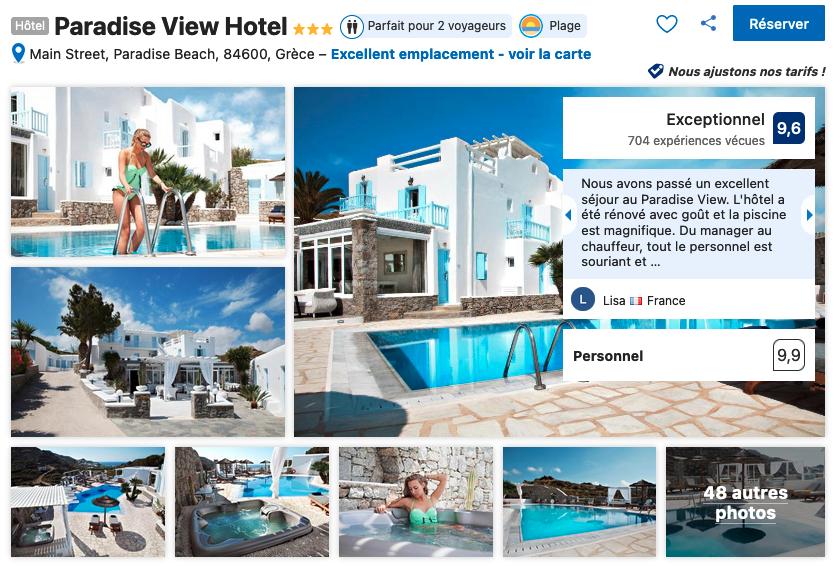 hotel-avec-piscine-paradise-beach-mykonos