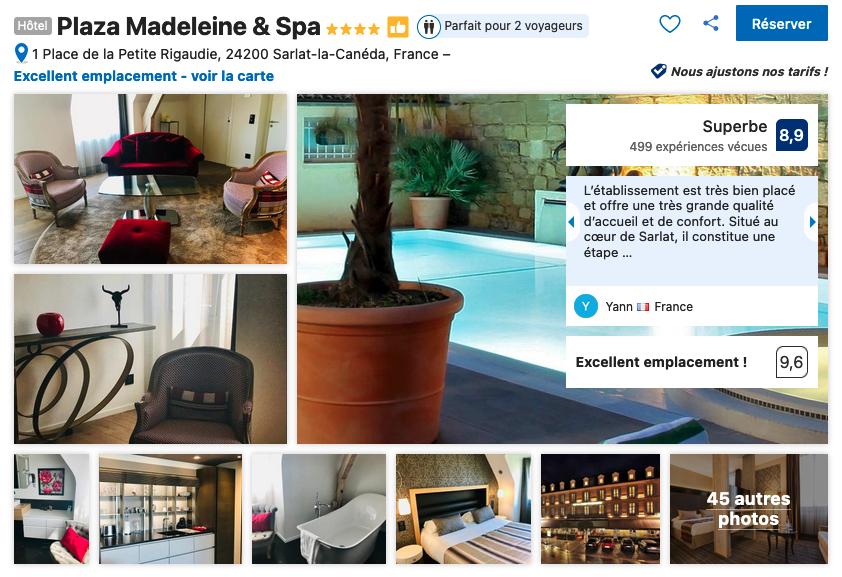 hotel-de-standing-sarlat-centre-ville-piscine-spa