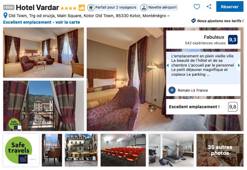hotel-kotor-avec-espace-sauna-et-bain-turc-pour-sejour-detente