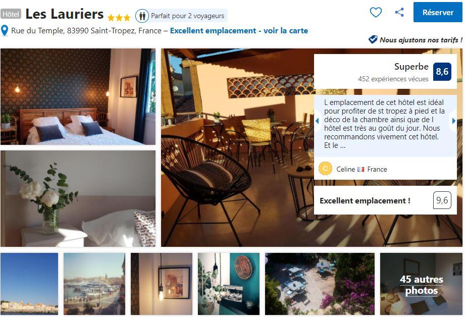 hotel-les-lauriers-centre-historique-st-tropez