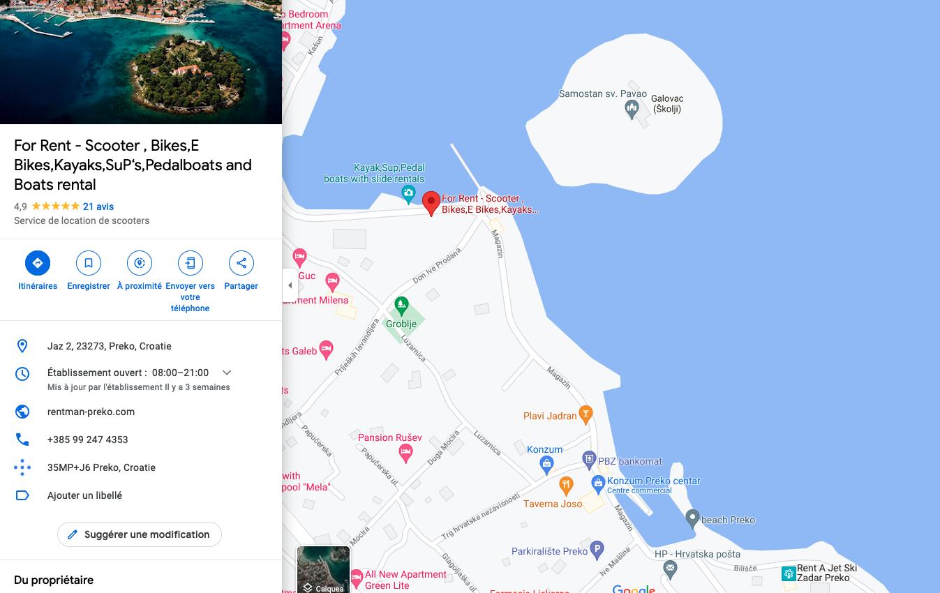agence-de-location-scooter-zadar