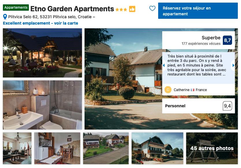 lac-de-plitvice-appartements-confortables-proches-entree-parc-national