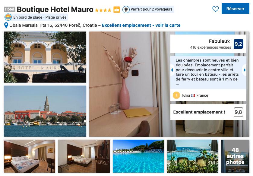 porec-hotel-de-standing-dans-batiment-historique-proche-centre-historique-et-mer-adriatique
