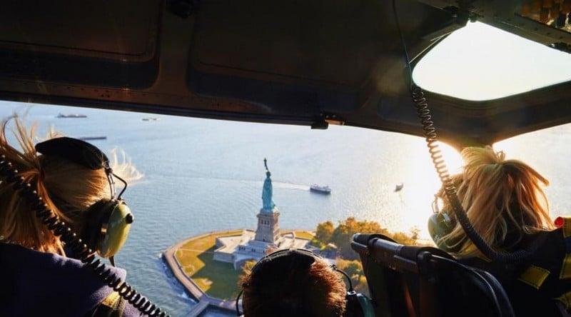survoler-statue-liberte-new-york