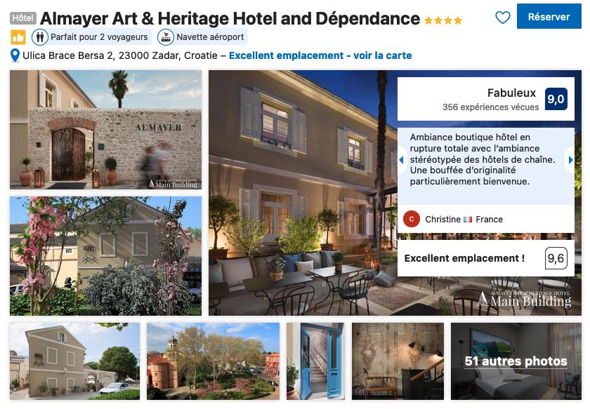 zadar-hotel-de-caractere-design-bar-restaurant-jardin-et-terrasse-tres-bon-emplacement