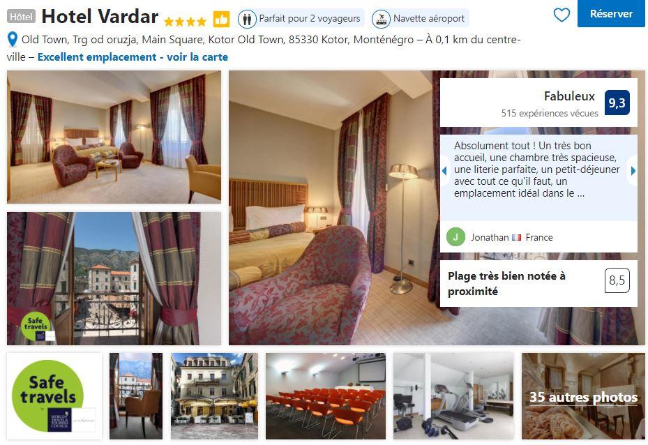 hotel-vardar-centre-medieval-kotor