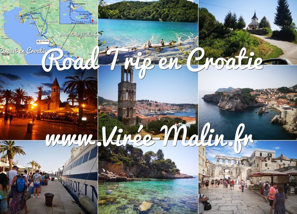 organiser-sejour-en-Croatie