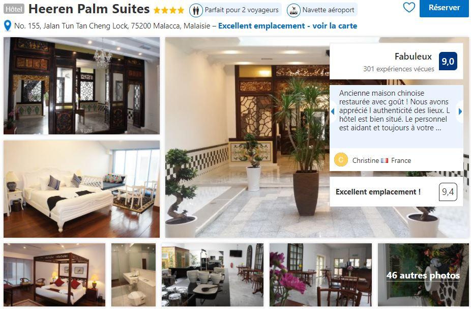 hotel-charme-malacca-proche-quartier-chinois